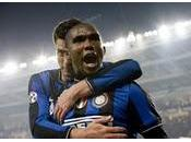 Inter. Eto'o all'Anzhi. arrivo Forlan?