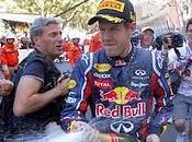 Vettel vince Montecarlo