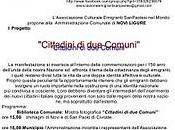 """Emigranti:Cittadini Comuni"""