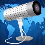 Webcam mondo webcam Italia iPhone