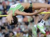Mondiali Atletica Leggera: Blanka Vlasic sarà!