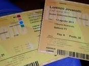 Benvenuti nella dimensione: Jovanotti Agosto 2011 Riccione