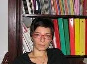 muove l'arte: Carta d'identità di... Loredana Barillaro