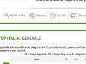 Blografando posto BlogItalia