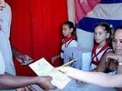 sistema elettorale cubano