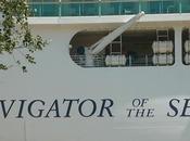 Diario: Crociera Navigator Seas