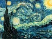 Notte cielo stellato gogh