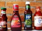 Behind label: Salse Barbecue prova d'assaggio