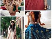 Inspirations day: fashion