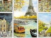 Francia Italia, differenti modelli turismo