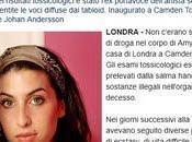 Dalla morte (non droga!) Winehouse sequestro sito sull'MMS passando microchip dipendenti comunali