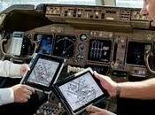 United Airlines annuncia 11.000 iPad piloti della Continental.