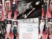 Dolce Gabbana 1997/98 Roma, Fellini Vaticano