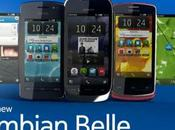 Nokia Keynote presenta Symbian Belle, 700, Video