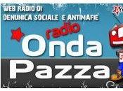 APPELLO Radio Onda Pazza Arci Giovanni
