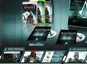 Assassin's Creed Revelations unboxing della Animus Edition
