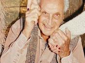 Ottavio Missoni protagonista della campagna l'Inverno 2012