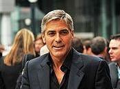 nuova fiamma George Clooney durerà fino carpet Festival Venezia?