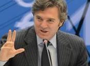 Flavio Cattaneo (Terna): vertice della classifica delle imprese italiane impegnate contro cambiamento climatico.