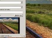 FlickrWall programma impostare sfondi desktop immagini Flickr
