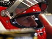 Schumacher festeggia anni carriera