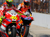 Indianapolis 2011: peggiore prestazione Valentino Rossi