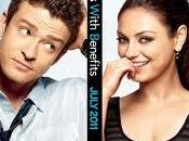 Anteprima film Friends with Benefits (Amici Letto)