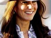 Kate Middleton Principe William visita Canada, vestiti cow-boy.