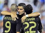 Real Saragozza-Real Madrid 0-6, Cristiano Ronaldo Kakà regalano spettacolo (VIDEO)