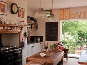 cottage inglese vecchio stile–An English
