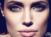 Angelina Jolie cover girl Vanity Fair Ottobre 2011
