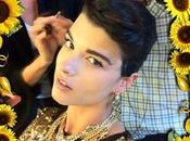 Dolce&Gabbana; Vogue Japan Anna Dello Russo