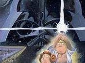 Griffin presentano Star Wars