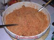 spaghettata colossale