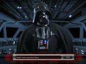 Viral point: Darth Vader risponde alle domande