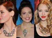 Bold Necklaces 2011
