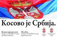 serbi kosovo respingono raccomandazioni angela merkel