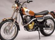 "Honda ""Scrambler"" Pavesi Restauri"