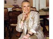 Venezia: Leone alla carriera Laura Biagiotti.