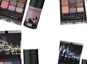 "PREVIEW: CATRICE Limited Edition ""Big City Life"""
