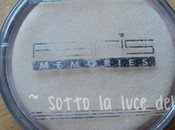 Review Paris Memories: Compact powder (shade