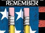 Usa: mondo delle strisce quotidiane prepara commemorare vittime dell'11 settembre