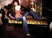 Belen Rodriguez Miss Sixty nuova collezione AW2011/12 'The Denim Star'