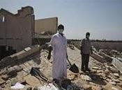 Nato massacra cittadini libici impedendo loro uscire teatro bombardamenti