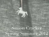 Shooting Simon Cracker Spring/Summer 2012 Collection