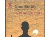 Recensione materiali killer Gianni Biondillo