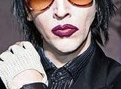 """Marilyn Manson Nuovo video """"Born Villain"""""""