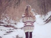 Nostalgia maglione.