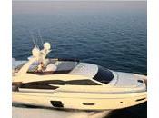 Ferretti 720: nuovo gioiello Yachts Salone Nautico Cannes