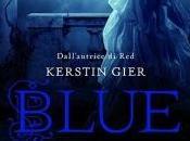 """Recensione """"Blue"""" Kerstin Gier"""